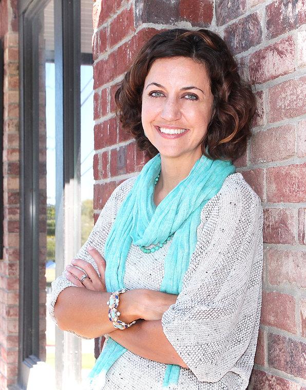 Sarah Rosen Garrett, LCSW, RPT-S