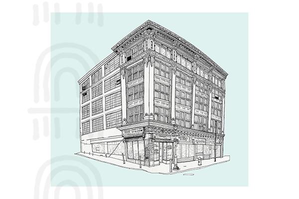 PHL30: Steele Building
