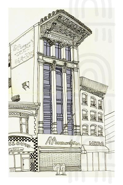 PHL29: Pomerantz Building