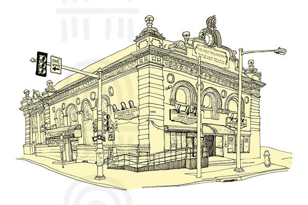 PHL35: West Philadelphia Title and Trust