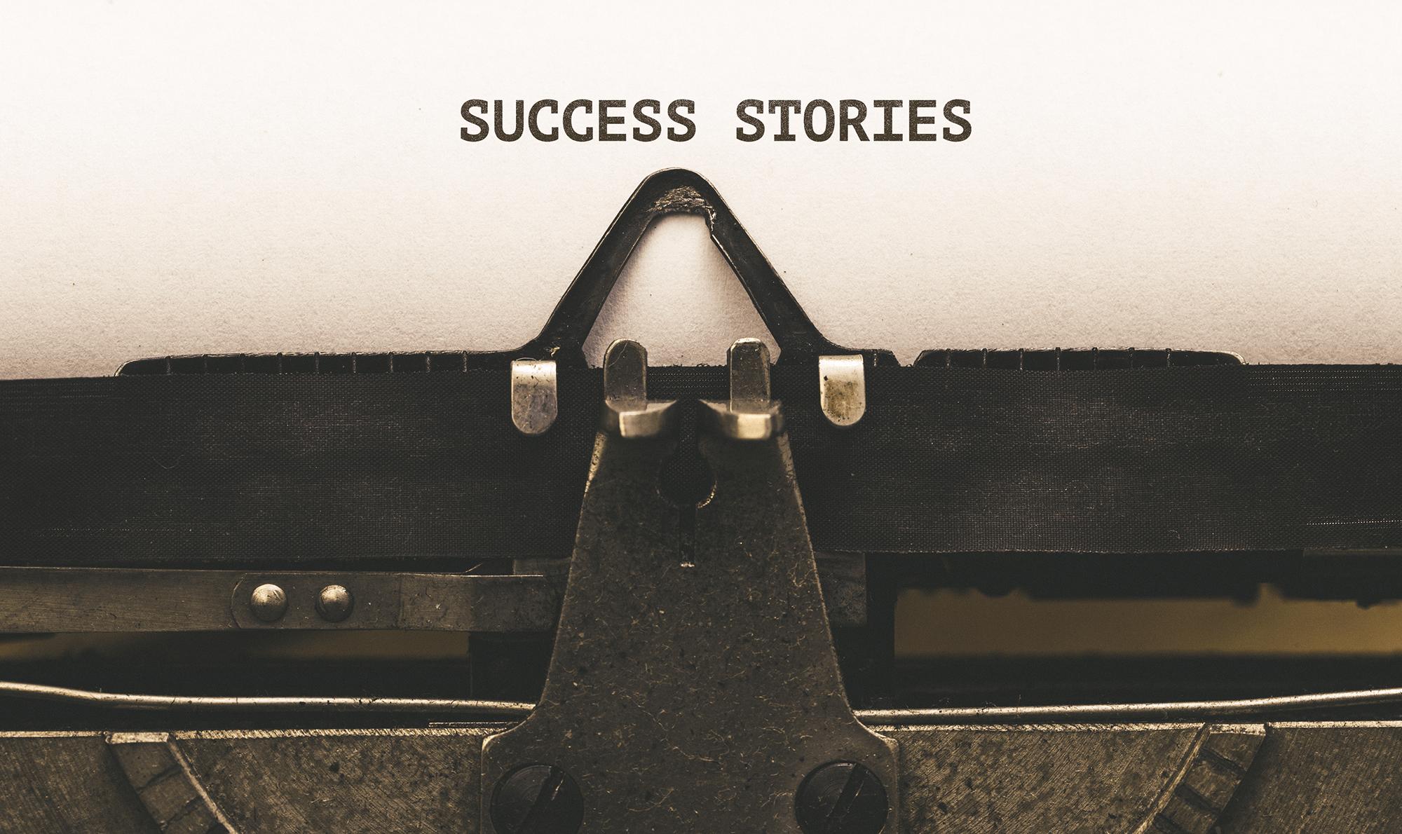 Psychotherapist Success Stories