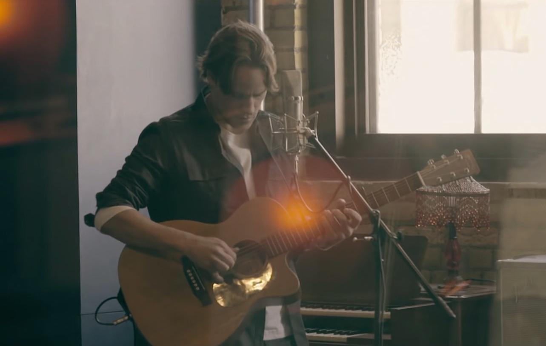 DAVE SANDERSFELD - MUSIC VIDEO