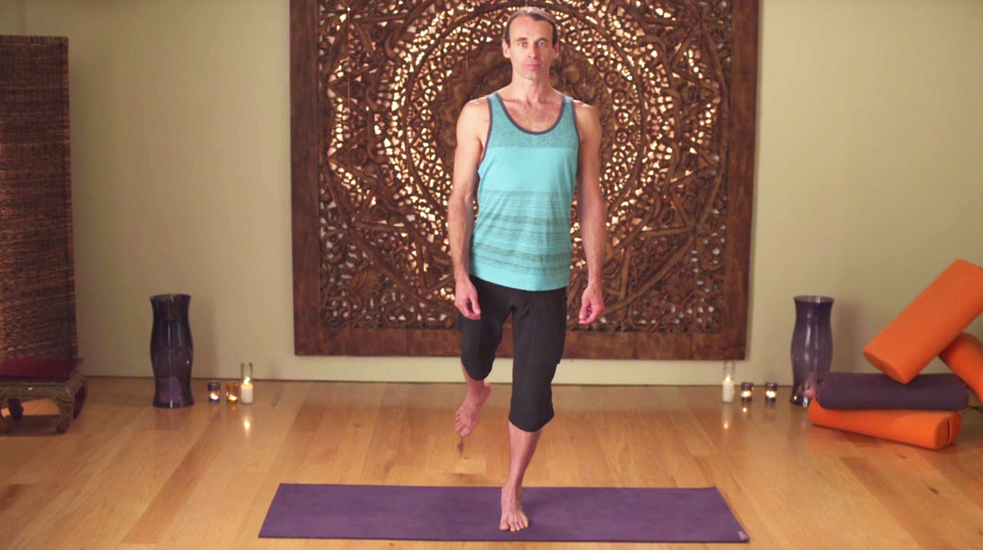 GUIDED FOOT &ANKLE PAIN RELIEF EXERCISES  Four strength and balancing exercises that will help build the muscles around your ankle and in your foot.