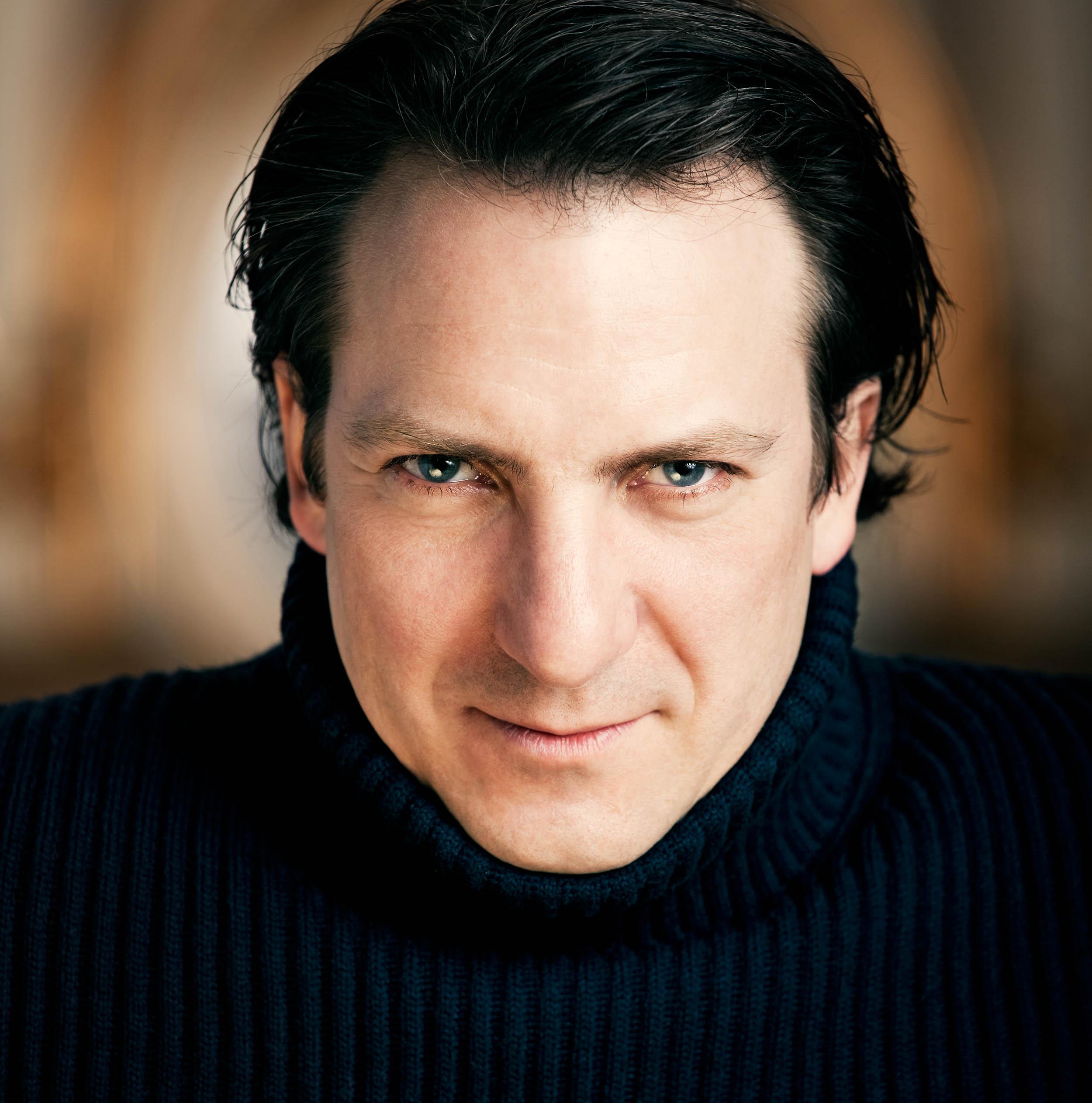 Robert Palfrader, Schauspieler