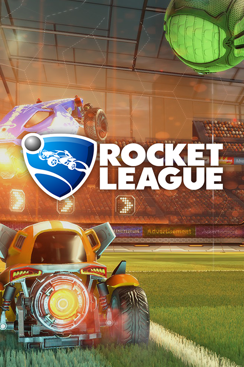 Rocket League 2v2 Random Queue Rumble ($300 Prize Pool) -