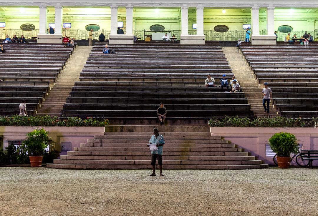 Hippodrome Rio de Janeiro