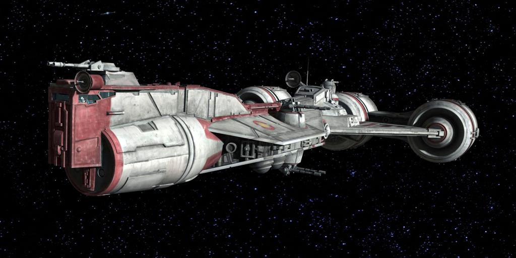Consular -class cruiser