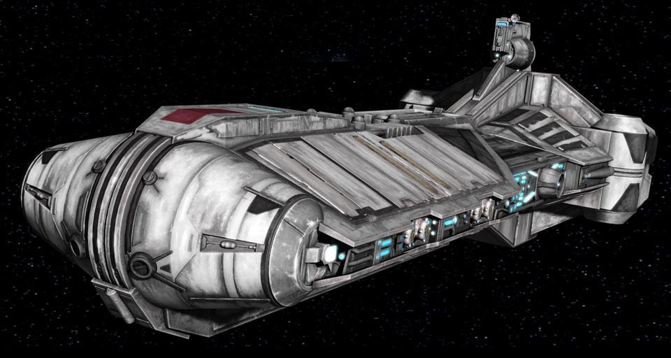Pelta -class frigate