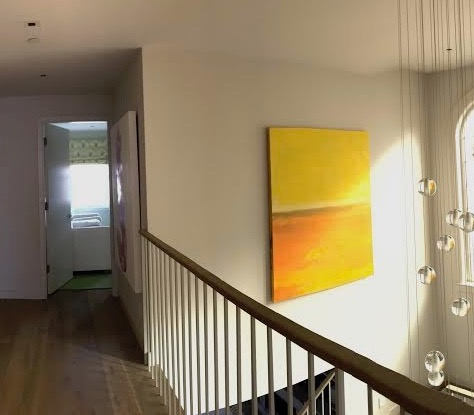 Paintings Over Staircase 2.jpg