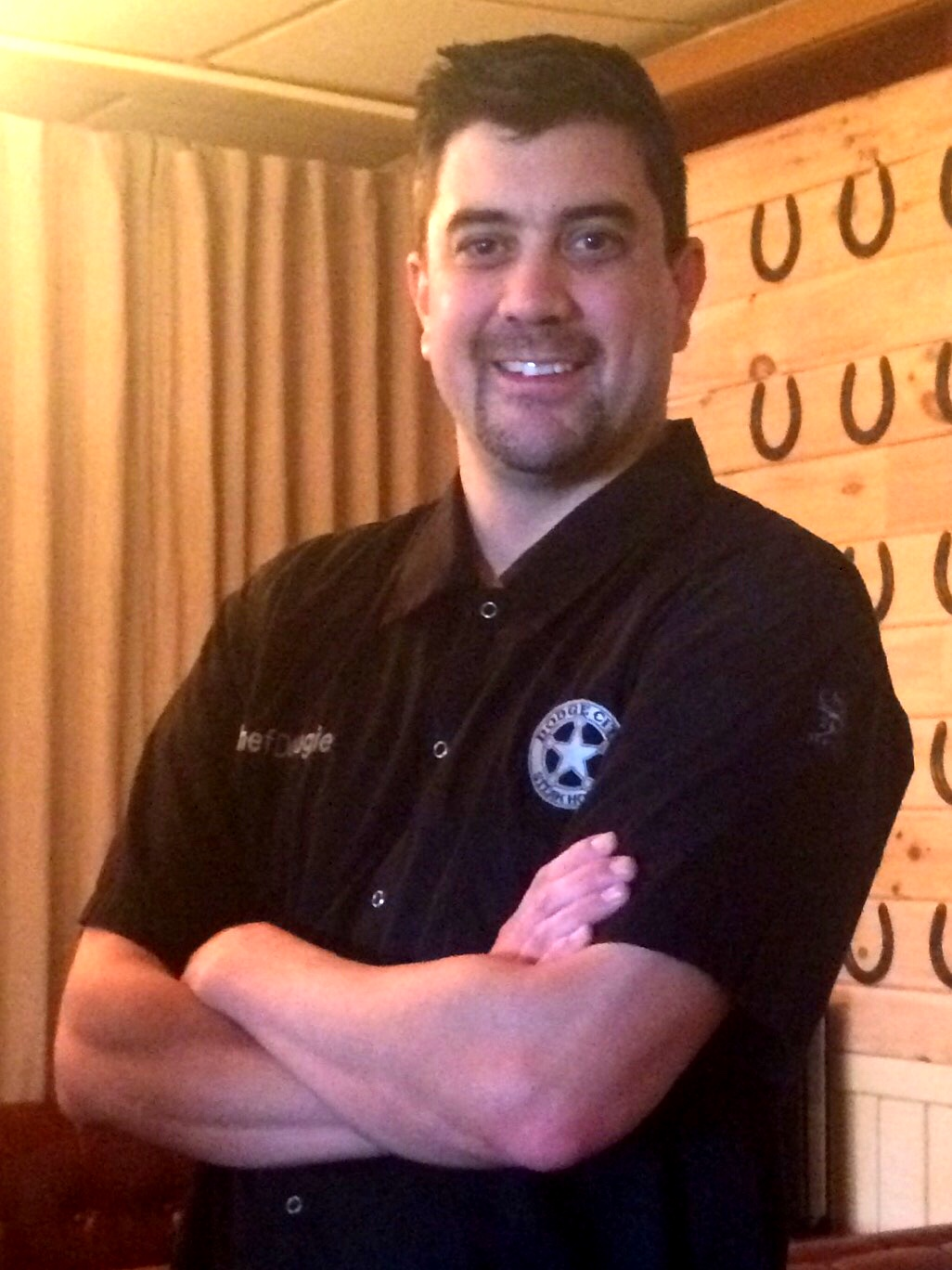 Chef Doug Krick