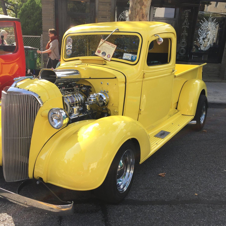 car show 2016 yellow.JPG