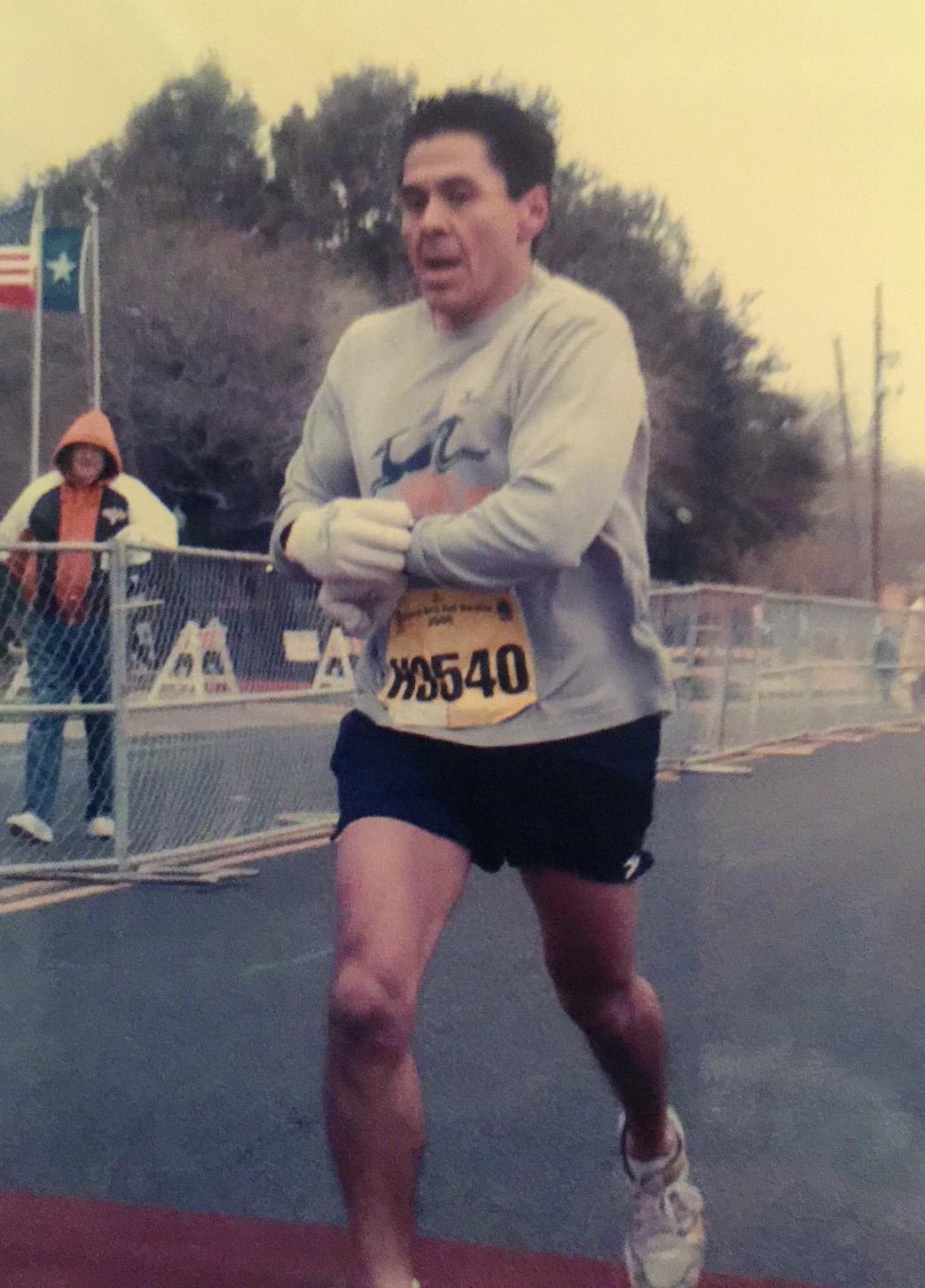2006 Freescale Half Marathon