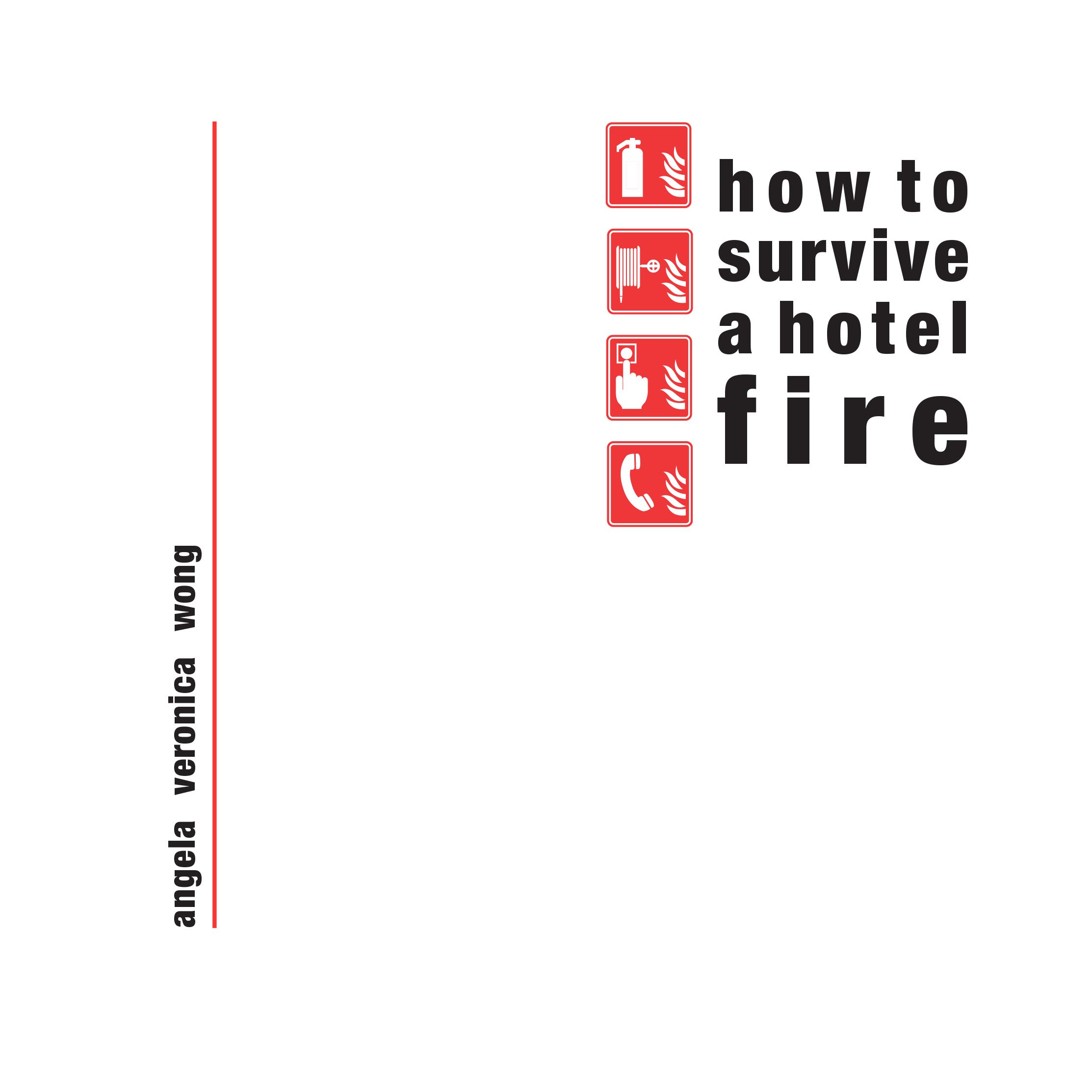 how to survive a hotel fire