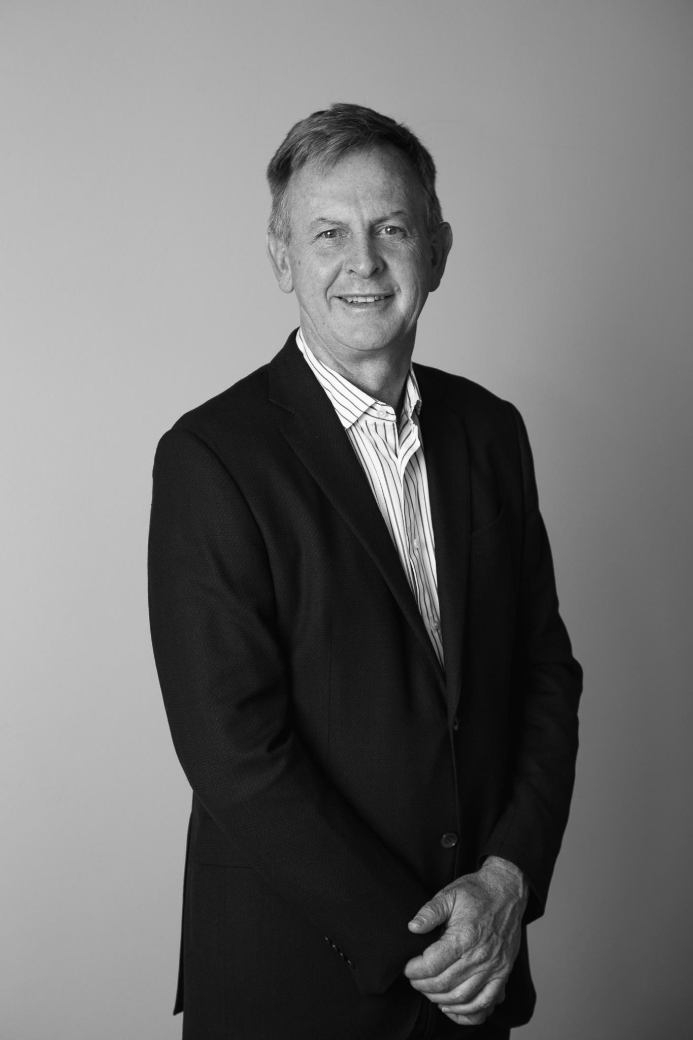 Stewart Johnson - Director