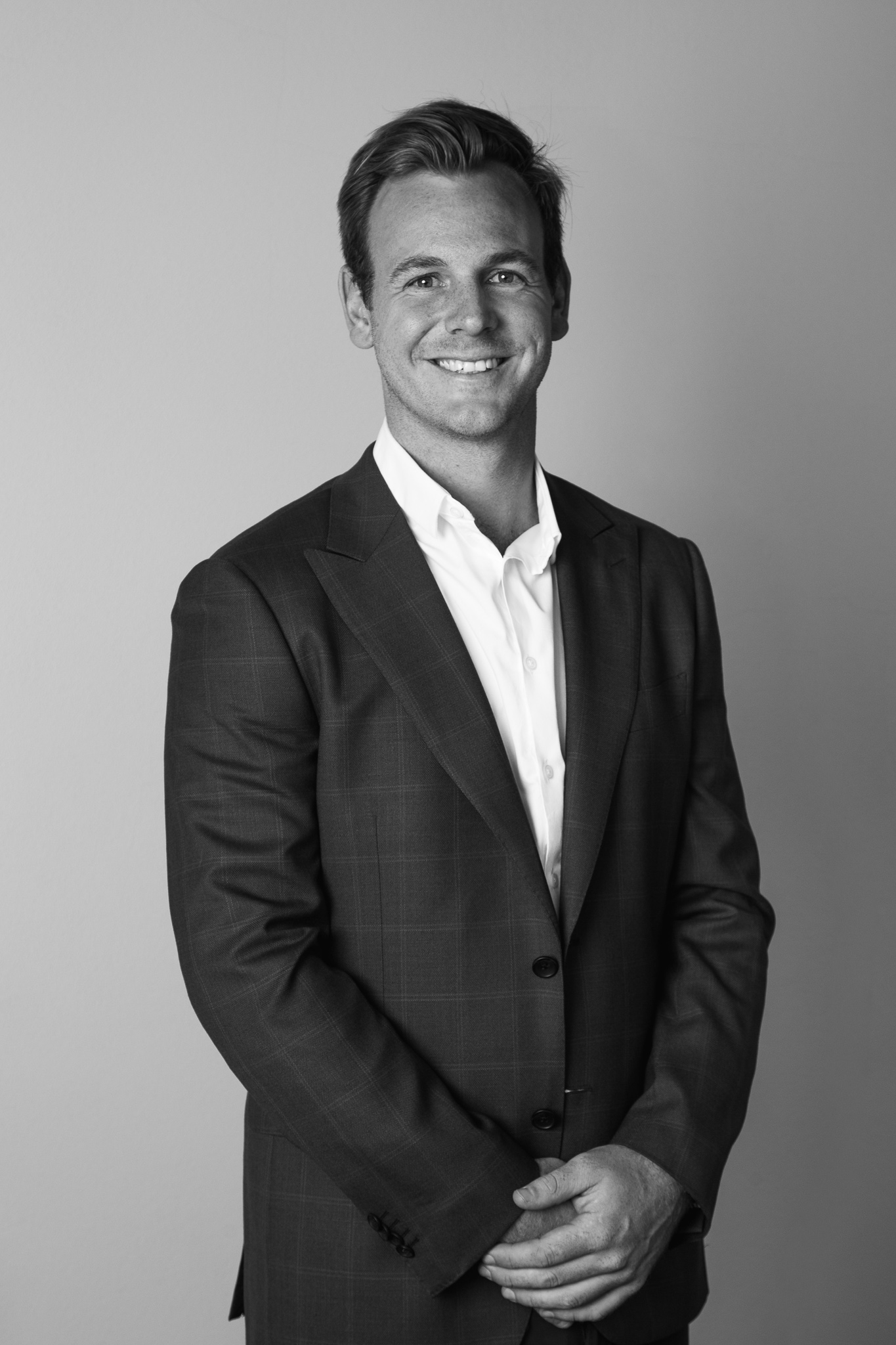 William Johnson - Director / Development & Project Manager