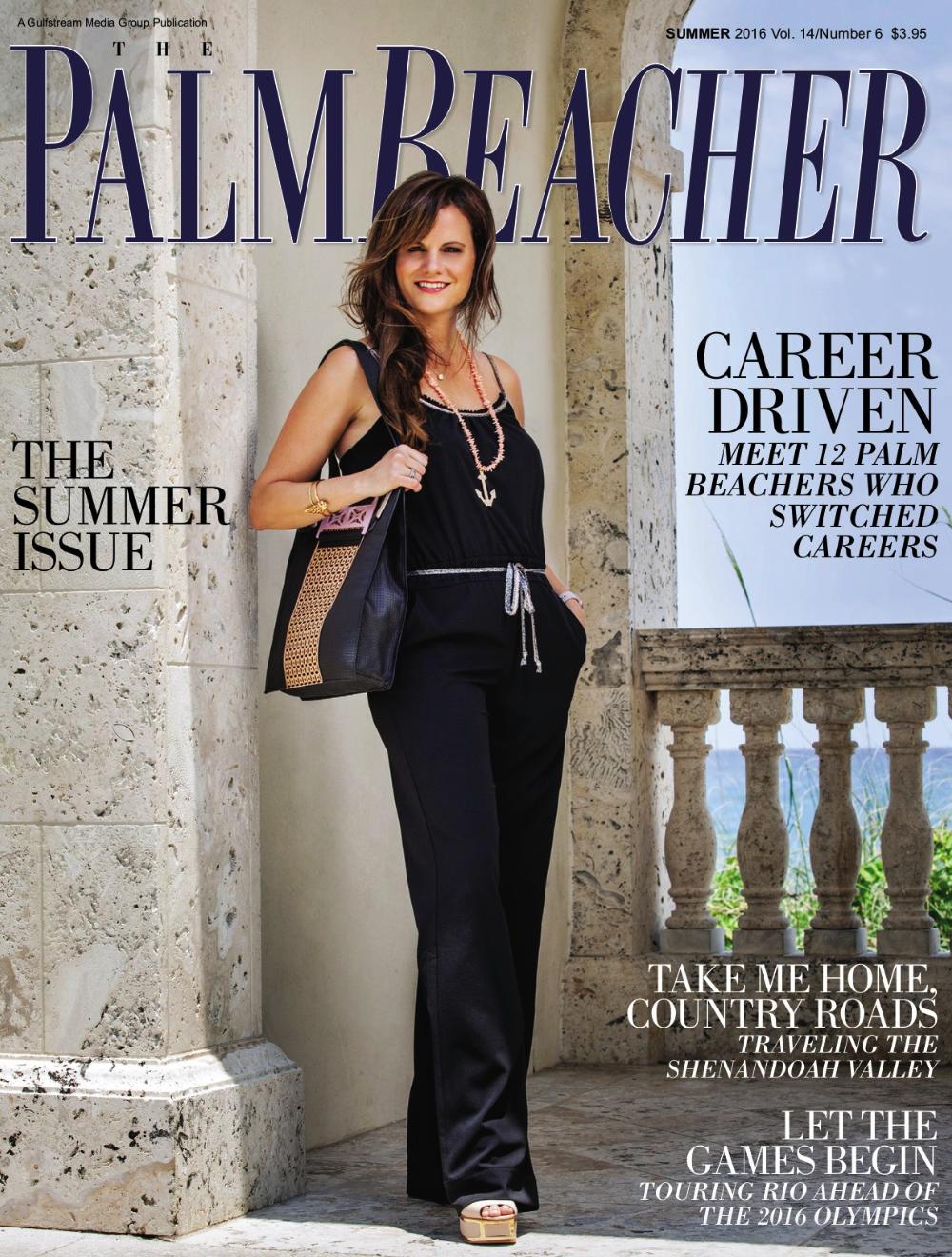 PalmBeacher Cover