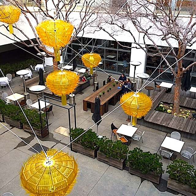 HAMMER MUSEUM •  10899 Wilshire Blvd •  Los Angeles, CA 90024