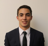 Kian Rossitto    Electrical and Computer Engineering