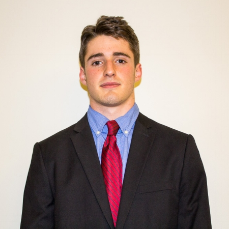 Name: Wells Culkins  Grade: 1st year  From: Scituate, Massachusetts   Position: Member