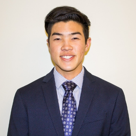 Name: Jason Lai  Grade: 3rd year  From: Los Altos, California   Position: Member