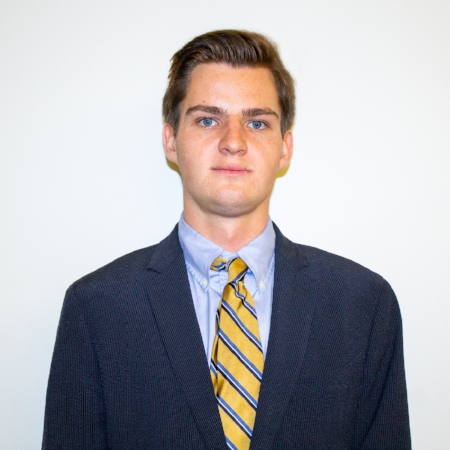 Name: Sean Kittredge  Grade: 3rd year  From: Bronxville, New York   Position: Member