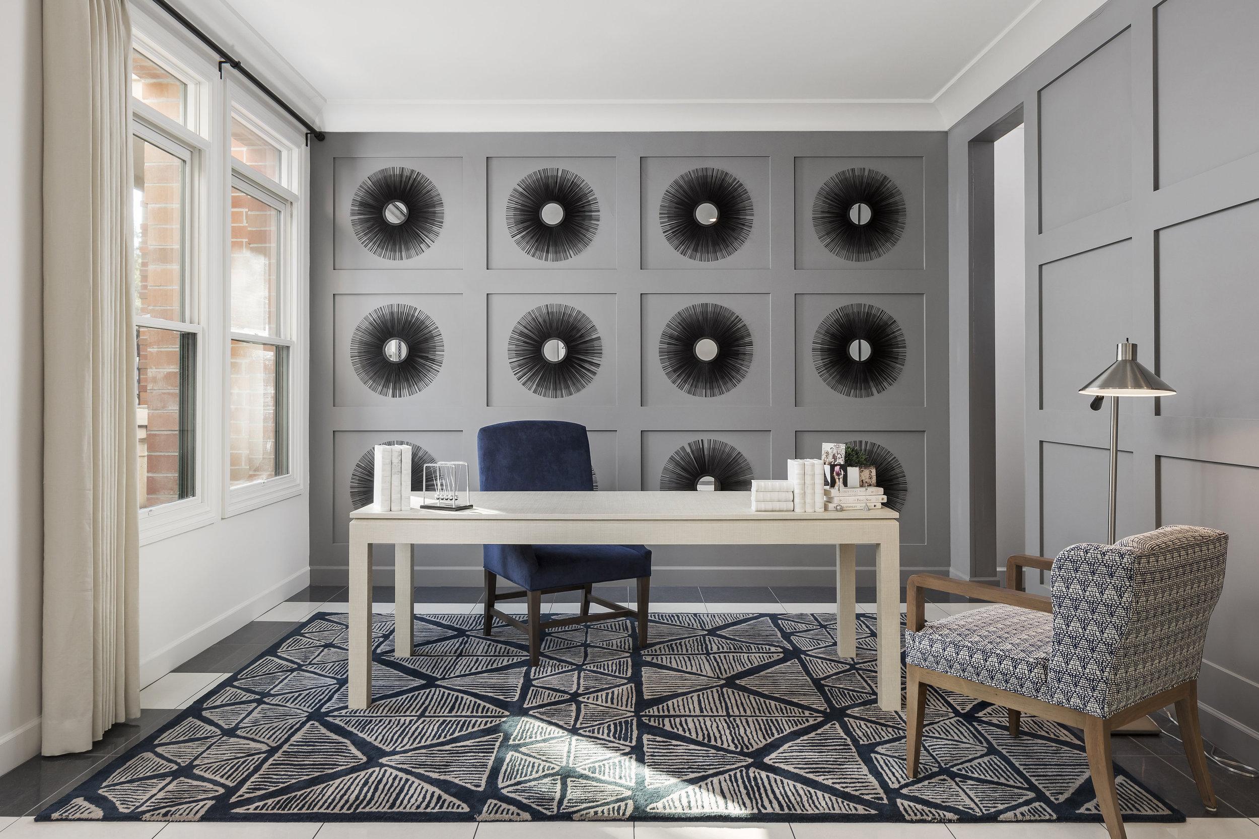 Flexible floor plans