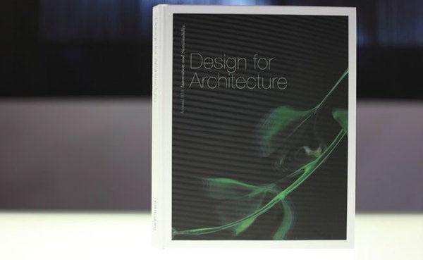 Giugiaro Architettura Annual - Design for Architecture