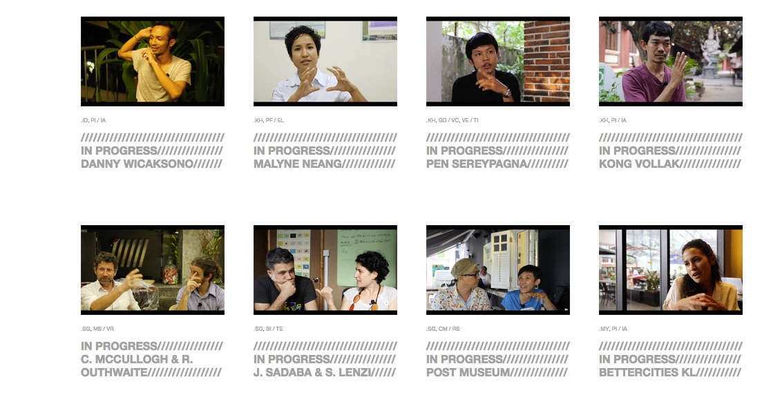 ReOrient Express - Urban Dialogues