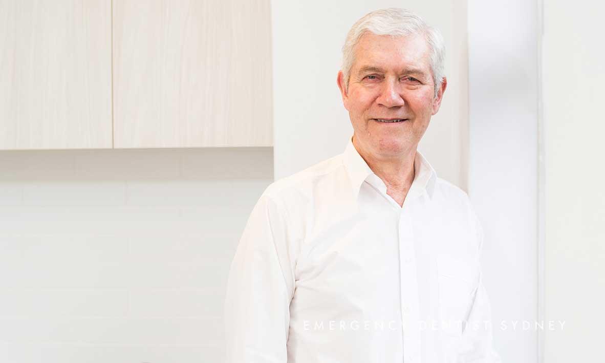 Dr David Graham - Dental Surgeon