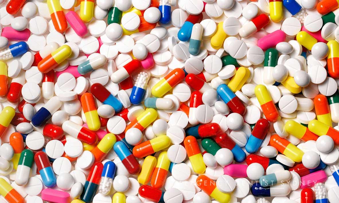 © Emergency Dentist Sydney Why Ignoring Bleeding Gums Is A Big Mistake Prescription Medication.jpg