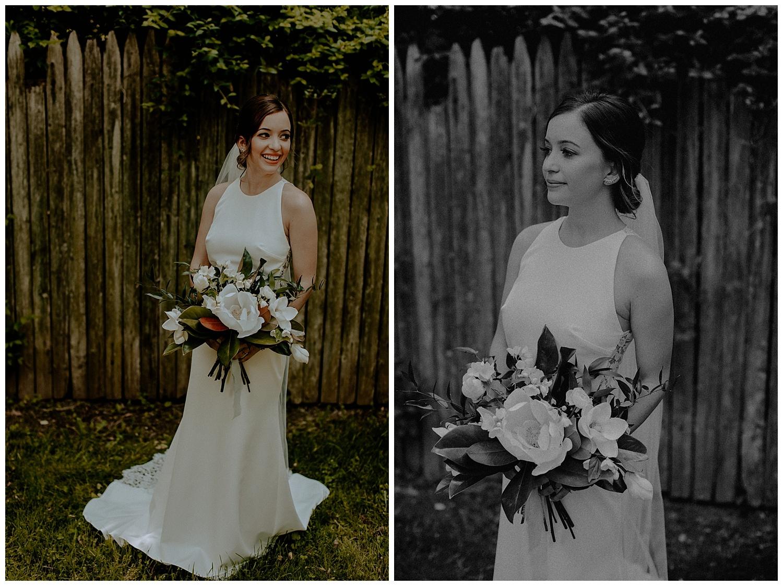 sarah seven bridal dress