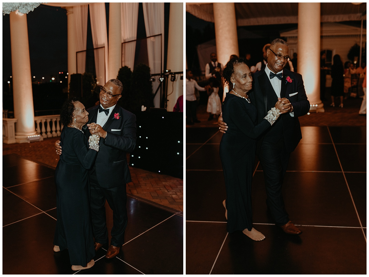 mother son first dance