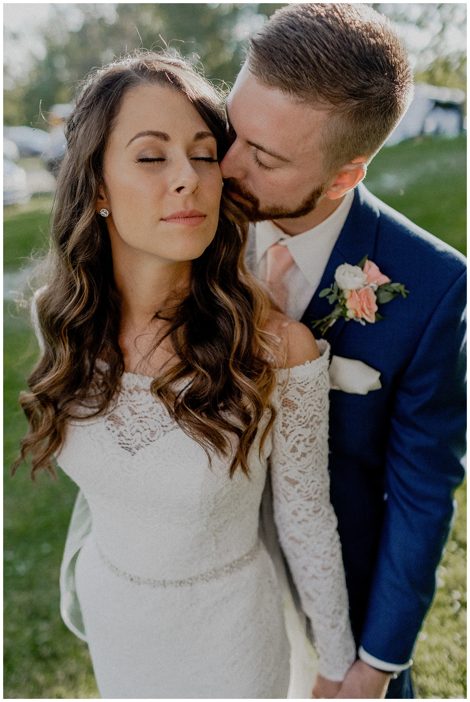 classic wedding photos