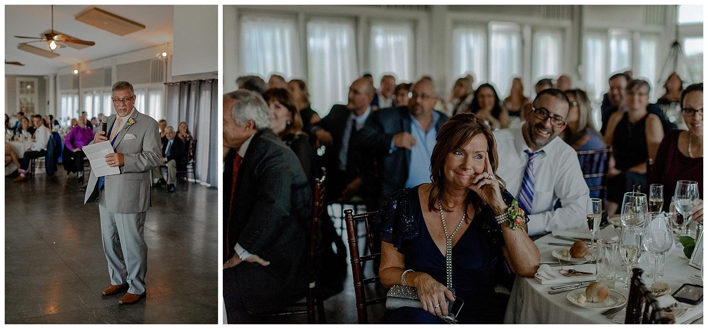 father speech wedding