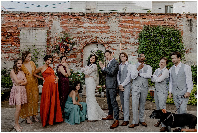 a philadelphia wedding