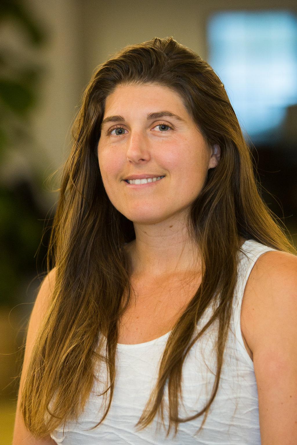 Katie Hershfelt