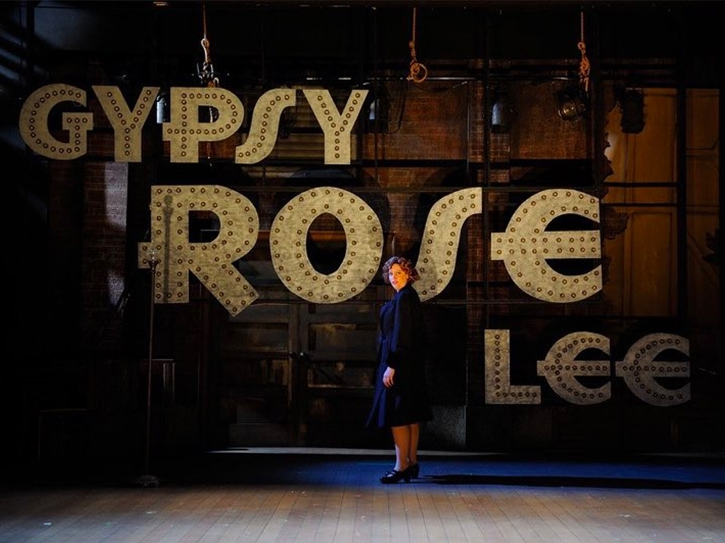 GYPSY - OCEAN STATE THEATRE COMPANY, 2015  DIRECTOR: RUSSELL GARRETT  COSTUME DESIGNER: BRIAN HORTON  LIGHTING DESIGNER: SHAWN IRISH
