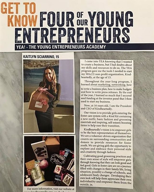 Thank you so much to Manhattan Business Journal for the feature!