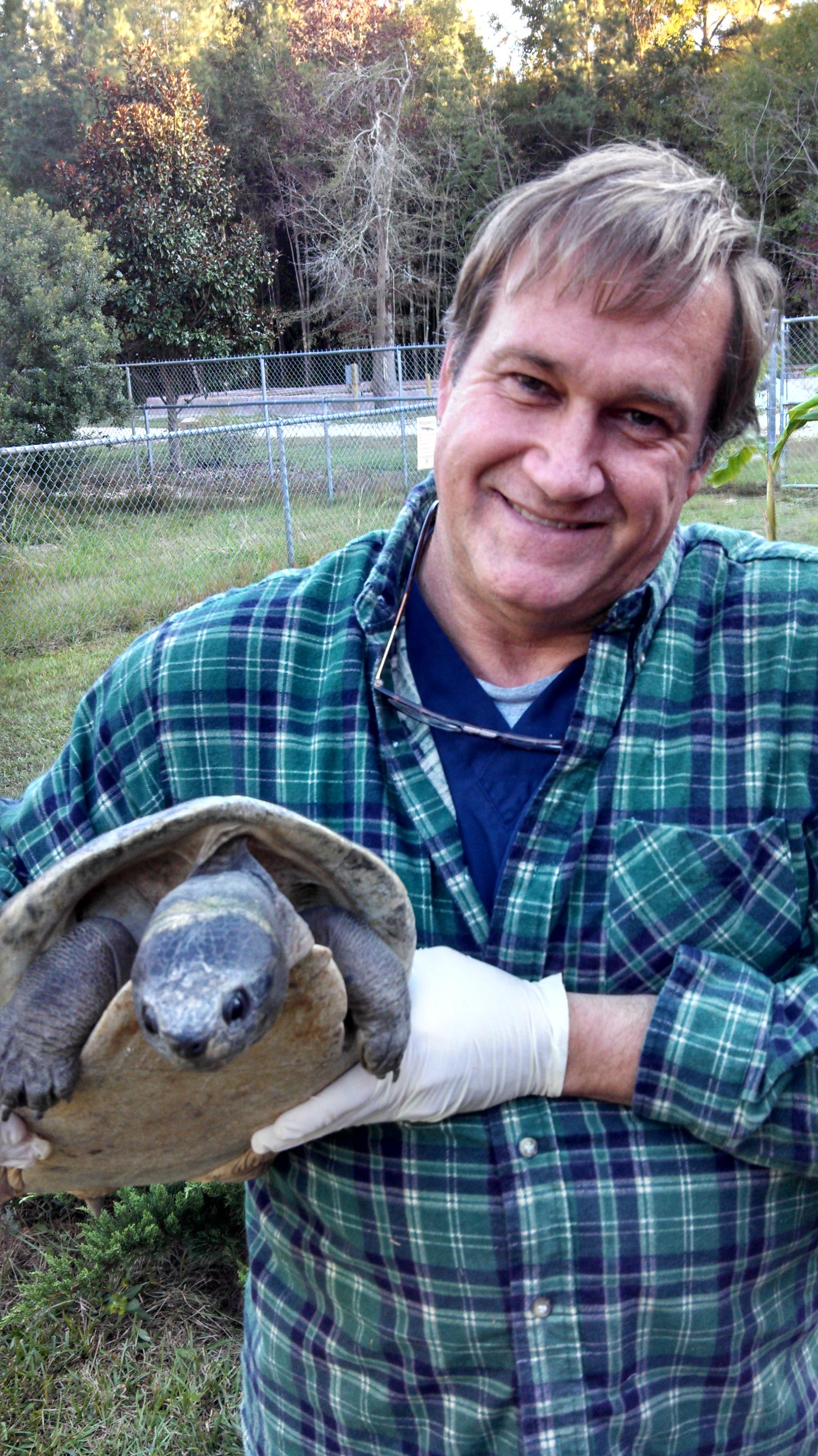 Terry, Osa Ecology