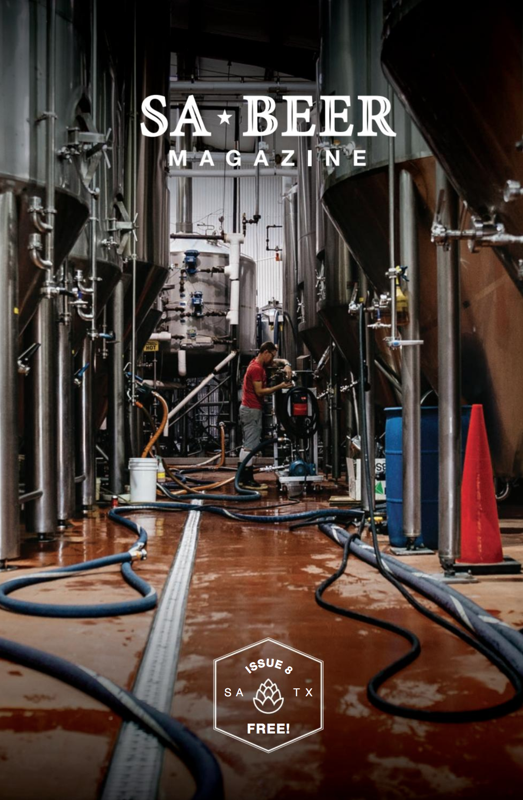 Issue 8 -