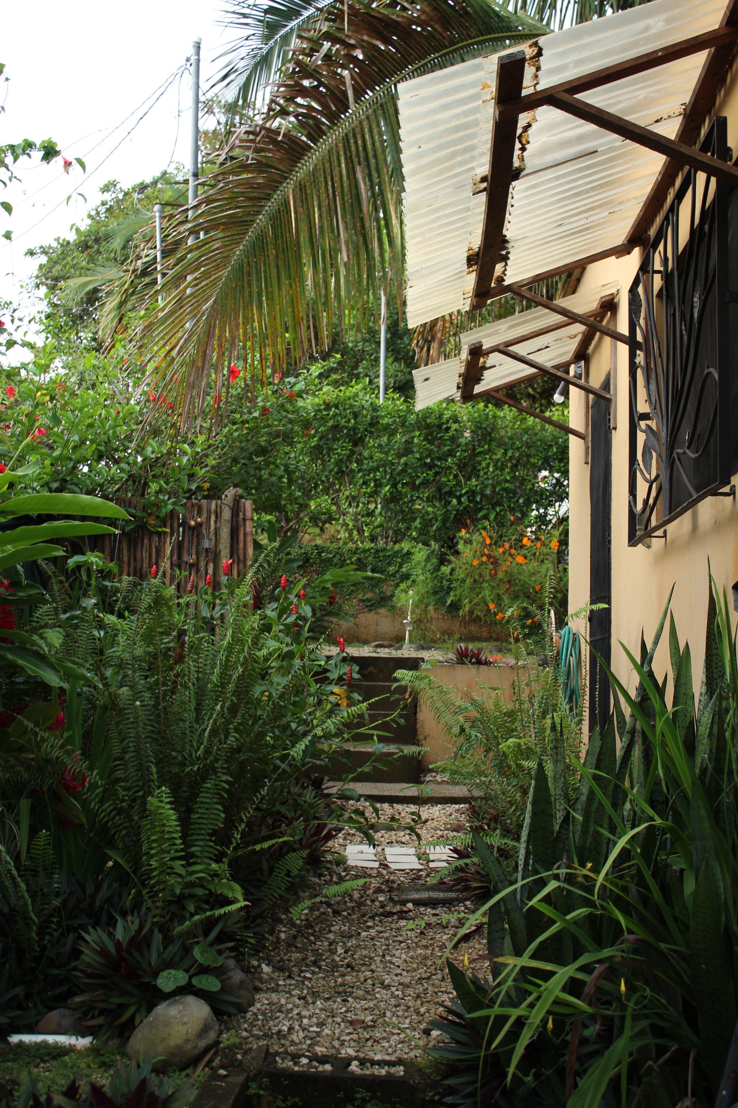 House in Esterillos Oeste Costa Rica
