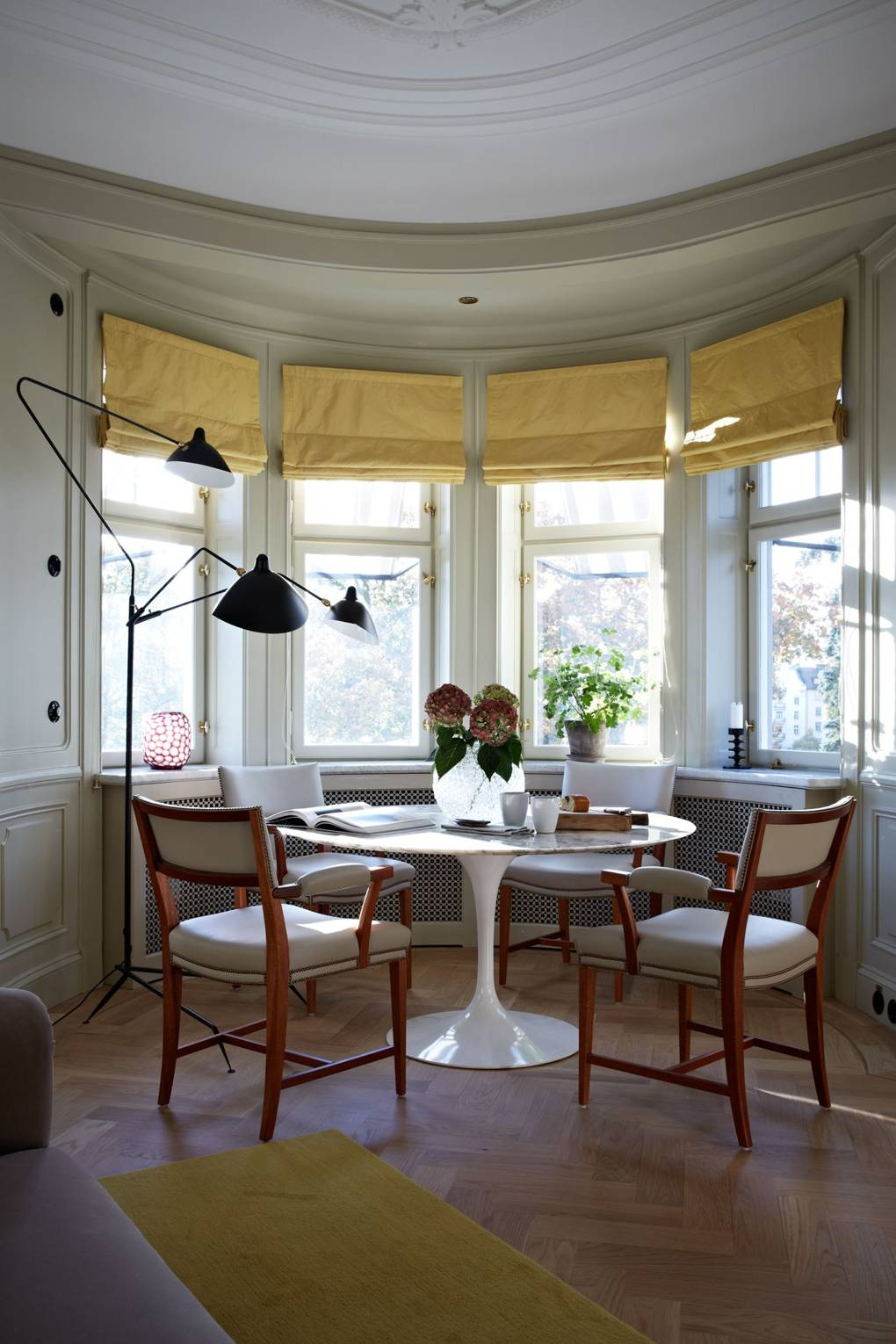 Image Credit:  House and Garden