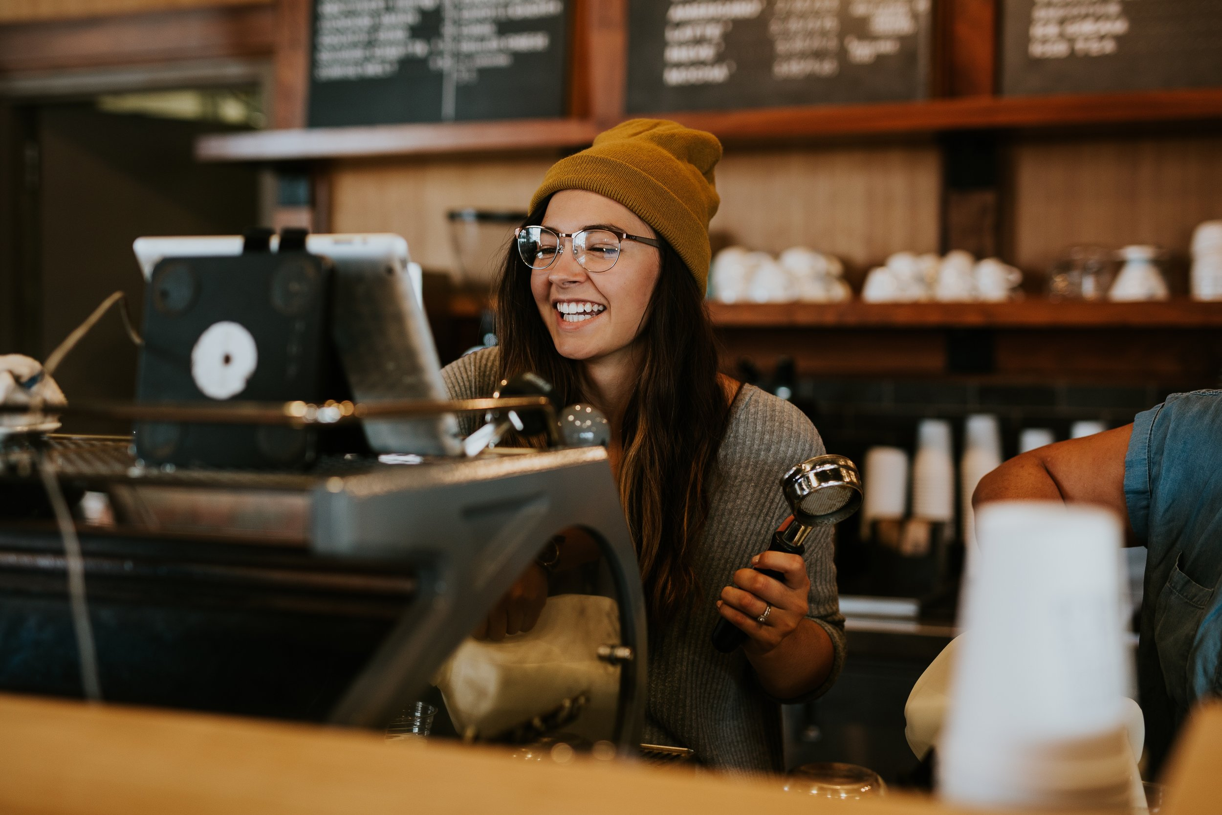 17 Ways to Combat the Winter Blues or Seasonal Depression | Visit Coffee Shops