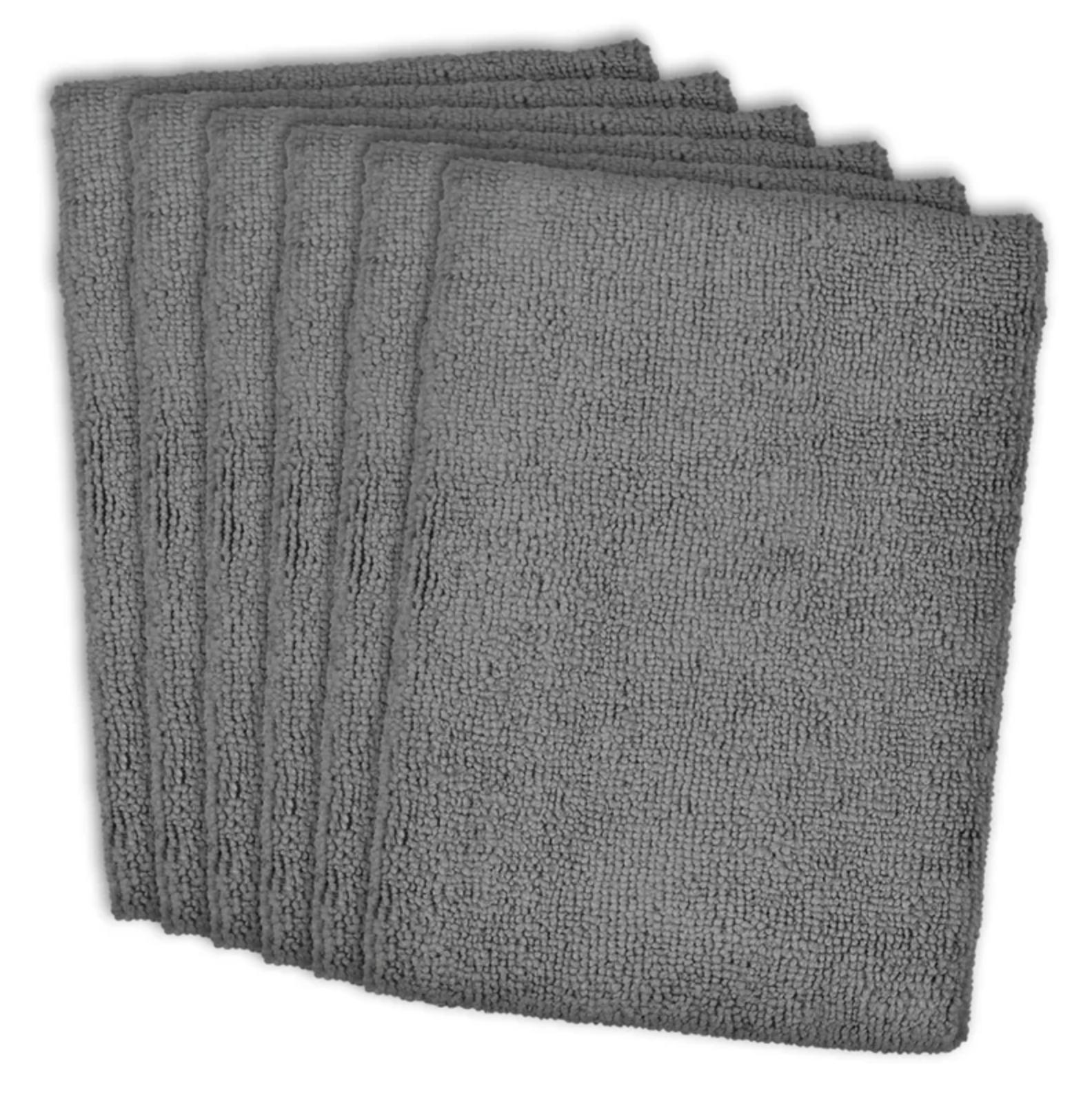 Microfiber Dish Towels Wash Cloths | Miranda Schroeder Blog