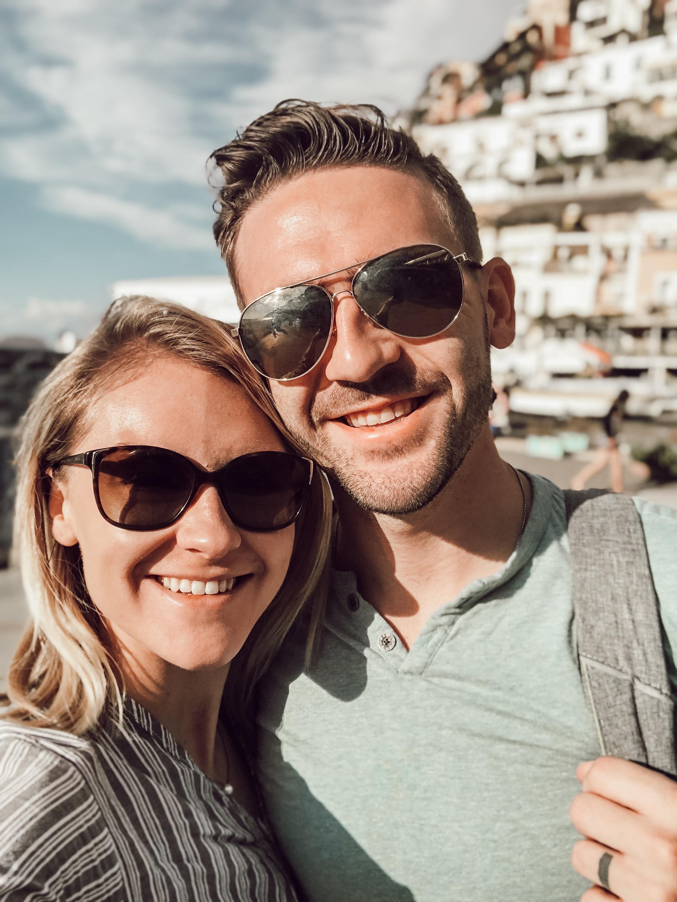 Andrew and Miranda | Dear Future Husband | Miranda Schroeder Blog