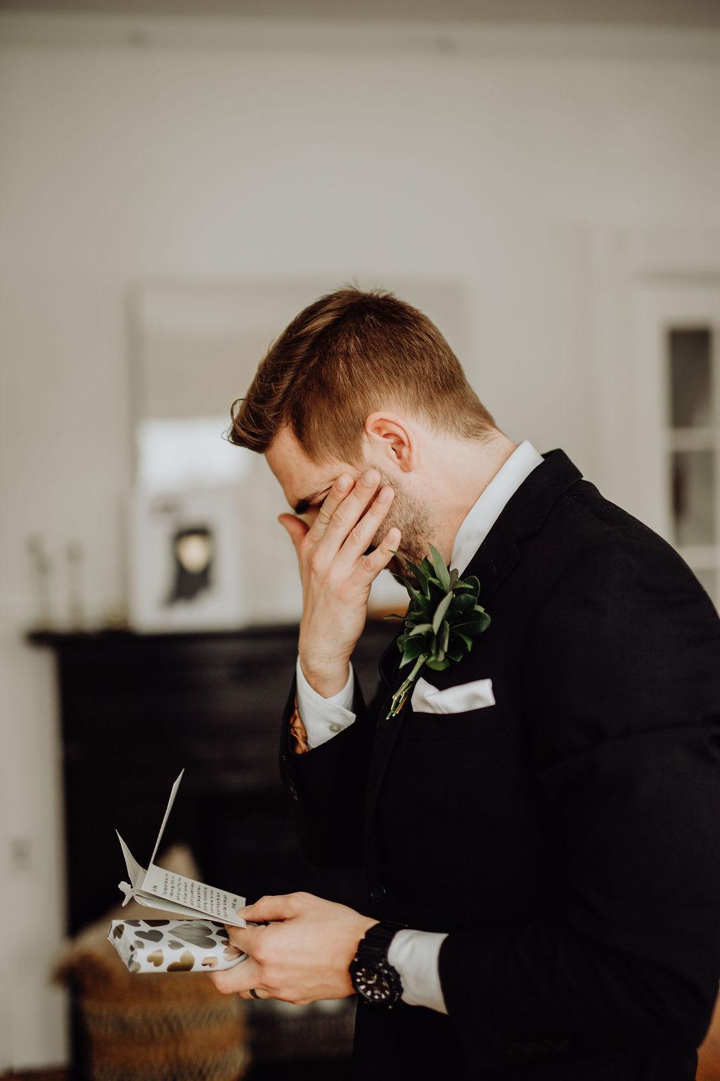 Our Intimate Courthouse Wedding | Miranda Schroeder Blog | www.mirandaschroeder.com