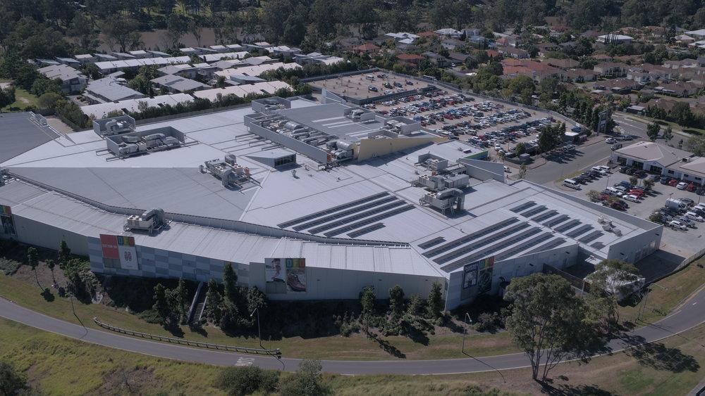 DFO Jindalee (QLD)