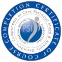 Postpartum support certification