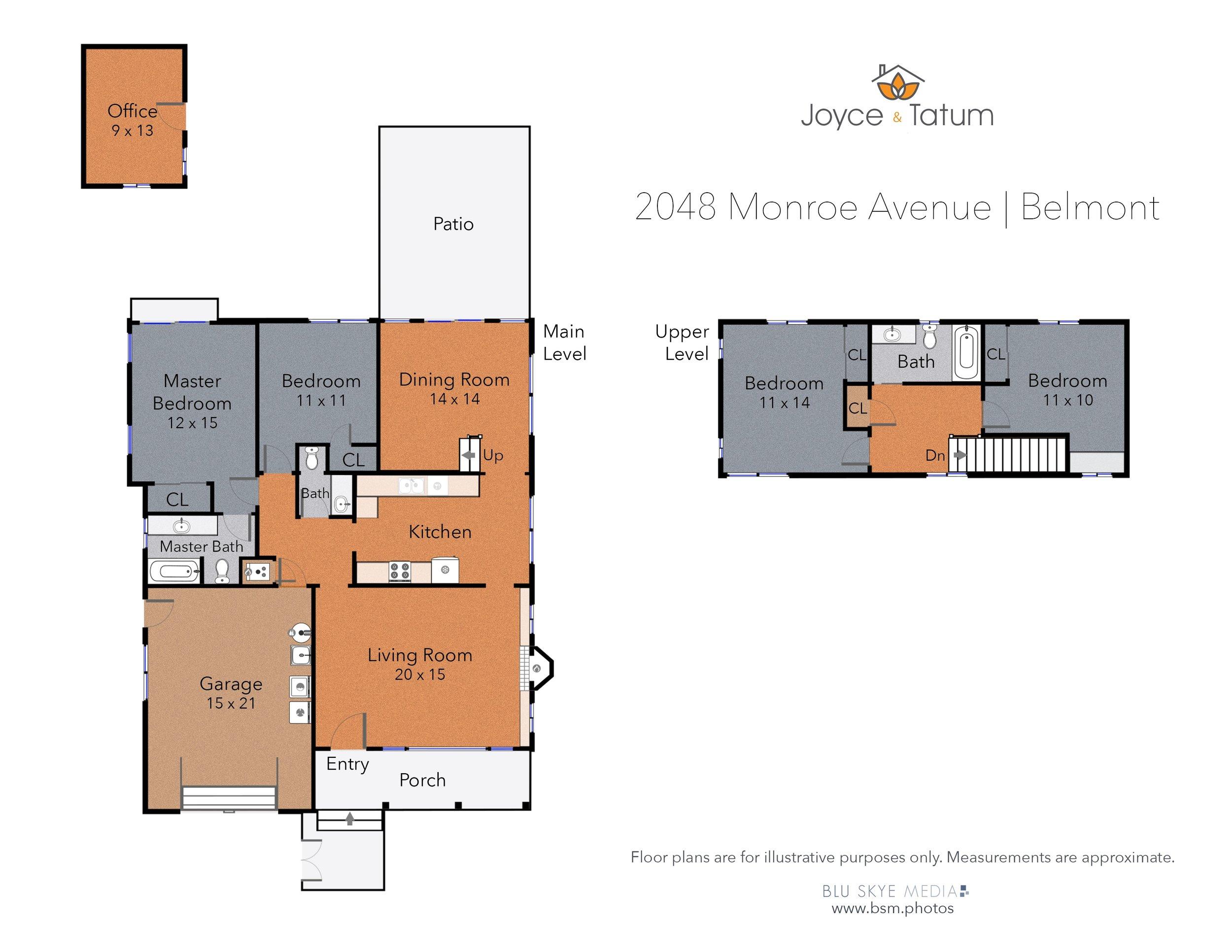 2048 Monroe, Belmont Floor Plan Full.jpg