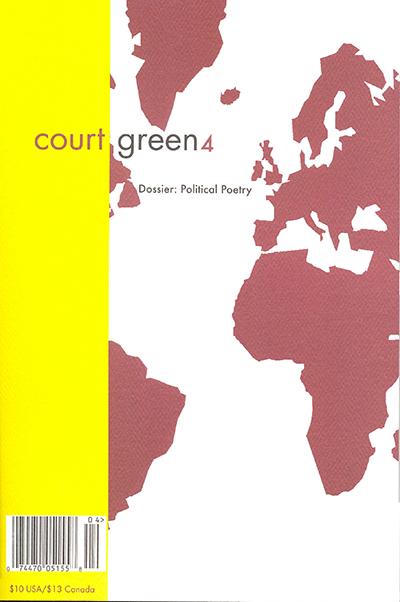 Court Green 4